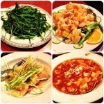 広東料理 海栄