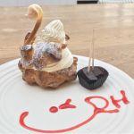 RH Cafe 京都店