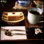 Cafe 蓮櫻