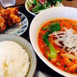 遊食中華 吃飯