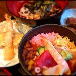 JAPANESE DINING 与八
