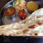 インド食堂 マハトマ 国道129号店