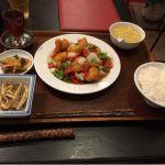 源烹輪分家 中国菜 一口品