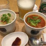 Soup Stock Tokyo Dila三鷹店  結局飲む