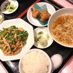 四川の華 南松本店