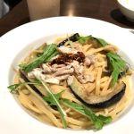 lunch@PRONTO カレッタ汐留店
