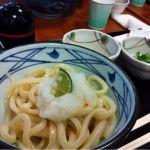 釜揚げ讃岐うどん 丸亀製麺 ジャスコ相模原店
