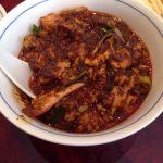 中国名菜 陳麻婆豆腐 赤坂店
