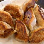焼き餃子♪♪♪  #山東