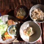 野菜cafe 廻
