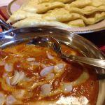 インドレストラン シダラタ