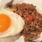 タイ料理 ジャスミンタイ