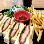 Sandwich Cafe to‐talite