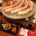 韓式鉄板鍋 タナタナ 岡山駅前店
