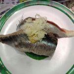 回っても美味しい。回転鮨 清次郎 イオン盛岡南店。