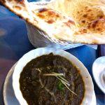 インド料理 ネイチャータンドール