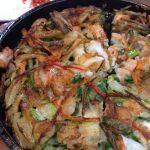 韓国料理 黒豚専門店 とん豚トン