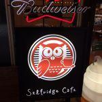 Selfridge Cafe