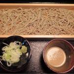 十割蕎麦製麺所 天晴酒場 東中野本店