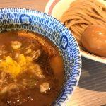 松戸富田製麺全てちゃんとしてる。美味い。