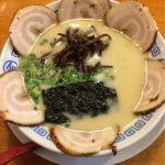 博多丸金ラーメン 金町店