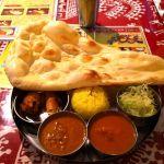 インド料理 シュリアルナ 第4ビル店