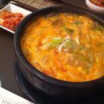 韓国料理 ミス コレア