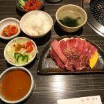 焼肉みや 大阪狭山店