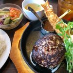 和牛ハンバーグ&ステーキの大衆レストラン HORN FIELD