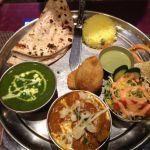 インド料理 ミナール