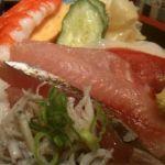沼津 魚がし鮨 ランドマーク店