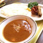 印度料理 BHINDI