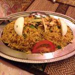 インディアンレストラン シタール