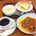 カフェ・ド・クリエ 錦3丁目店