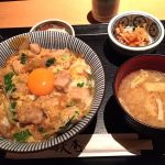 魚菜彩酒 鶏火庵 丸の内店