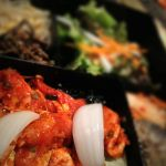 韓国料理 香龍園