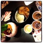 ASIAN DINING MARUTOMI