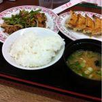 餃子の王将 笹島店