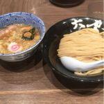 六厘舎TOKYO スカイツリータウン・ソラマチ店 #ramen #ラーメン つけ麺(並)¥830