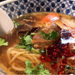 中国蘭州牛肉拉麺 王記