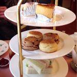 お菓子と紅茶の店 夢染館