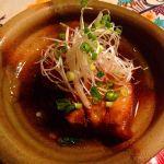 沖縄元気料理 しーさーずはうす