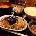 新川小町食堂