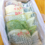 たいやきマルハチ商店小田急相模原店