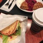 タリーズコーヒー ららぽーと新三郷店