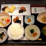 寿司と日本料理 やま中 ホテルニューオータニ博多店