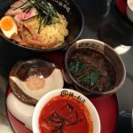 らー麺の創造 つけ麺 岡崎 池袋西口劇場通り店