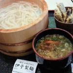 伊予製麺 イオン焼津ショッピングセンター店