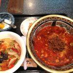 中華料理 三龍亭 トピコ店