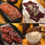 @大山  SANKYUで焼肉